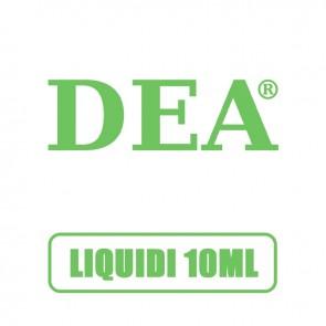 Liquidi Pronti 10ml - Dea