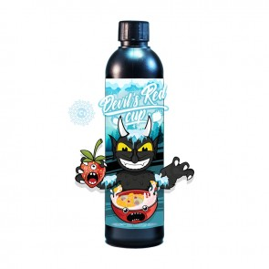 Aroma Concentrato Devil's Red Cup ICE 75ml Mega Formato - Shake 'N' Vape