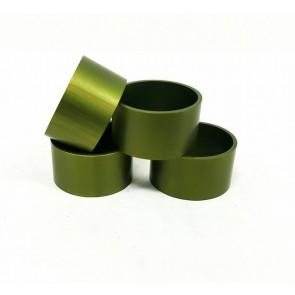 Anello Singolo Sleeve Able - Verde - Avid Lyfe