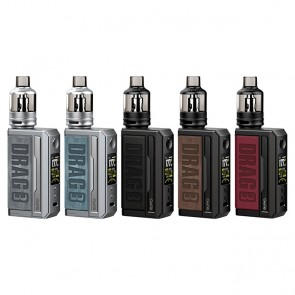 Drag 3 Kit 177W - Voopoo
