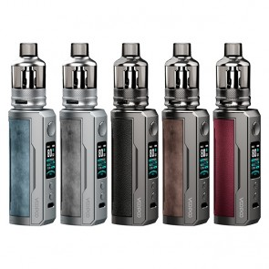 Drag X Plus Kit 100W - Voopoo