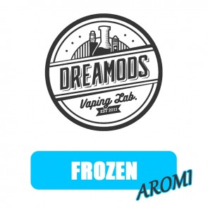 Aromi Concentrati Freschi 10ml - Dreamods