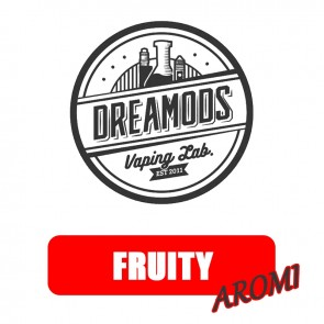 Aromi Concentrati Fruttati 10ml - Dreamods