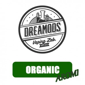Aromi Concentrati Organici 10ml - Dreamods