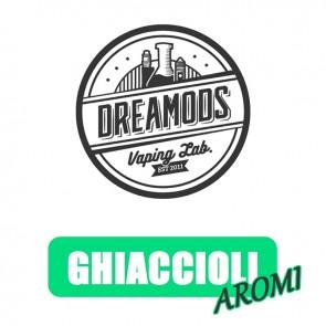 Aromi Concentrati I Ghiaccioli 10ml - Dreamods