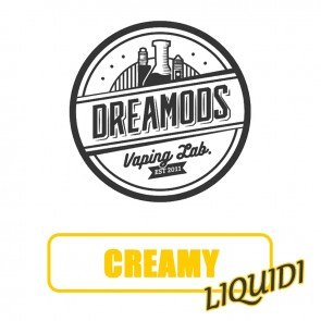 Liquidi Pronti 10ml Cremosi - Dreamods