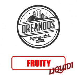 Liquidi Pronti 10ml Fruttati - Dreamods