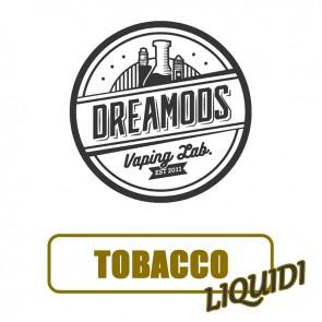Liquidi Pronti 10ml Tabaccosi - Dreamods