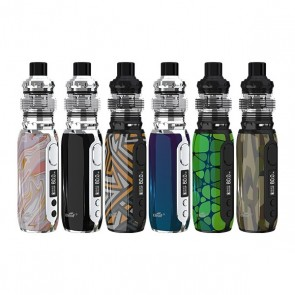 iStick Rim Kit con Melo 5 4ml - Eleaf