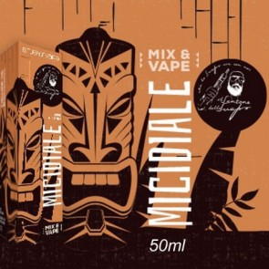 Micidiale 50ml Mix Series - Il Santone dello Svapo