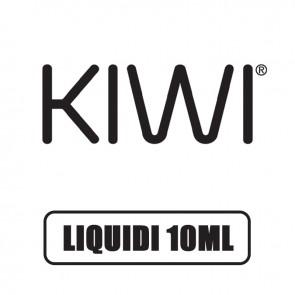 Liquidi Pronti 10ml - Kiwi Vapor