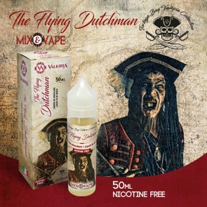 The Flying Dutchman 50ml Mix Series - Valkiria