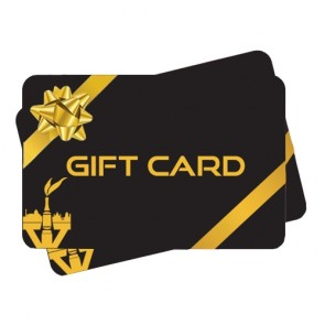 Carta Regalo / Gift Card - Vapeitalia
