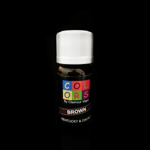 Aromi Concentrati 10ml - Clamour Vape-Brown