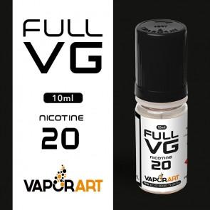 Basetta NicoBooster Full PG 20mg - Vaporart