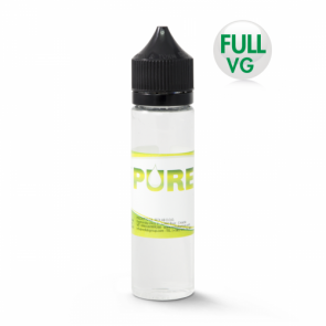 Glicerina Vegetale Pura 30ml in Chubby Gorilla da 60ml - Pure