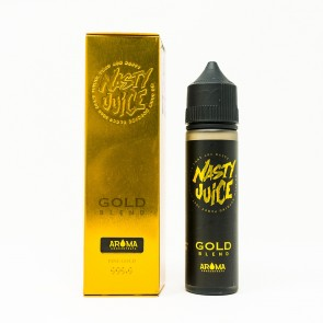 Aroma Concentrato Gold Blend 20ml Grande Formato - Nasty Juice
