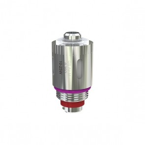 Testine Coil di ricambio GS Air M 0,35Ohm Confezione da 5 pezzi - Eleaf