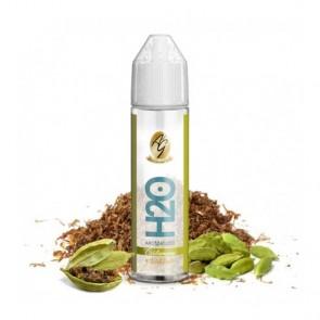 Aroma Concentrato H2O Aromatized Cardamomo 20ml Grande Formato - Angolo della Guancia