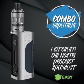 Kit Paradox Box + 9th Tank - Aspire x NoName