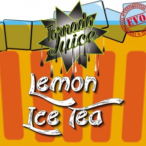 Aromi Concentrati Lemon Ice Tea 20ml Grande Formato - Tornado Juice