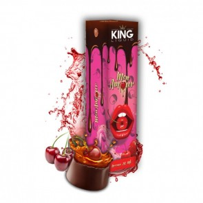 Aroma Concentrato Mon Amour 20ml Grande Formato - King Liquid