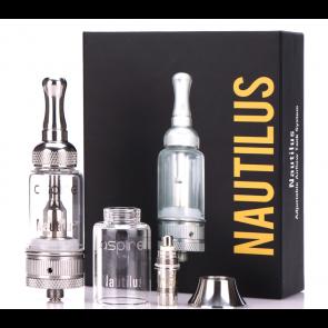 Nautilus Tank - Aspire