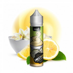 Aroma Concentrato Sweetup Lemon Custard 20ml Grande Formato - Omerta Liquids