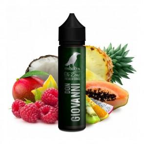 Aroma Concentrato Don Giovanni 20ml Grande Formato - Omerta Liquids