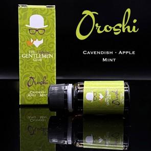 Aromi Concentrati 11ml - The Vaping Gentlemen Club-Oroshi