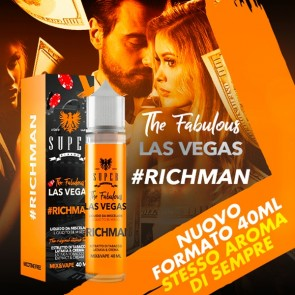 Richman 50ml Mix Series - Super Flavor