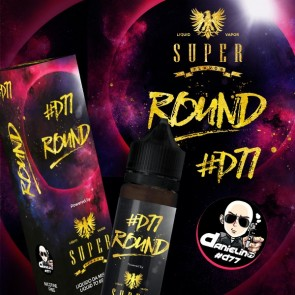 Round 50ml Mix Series - Super Flavor