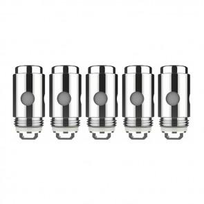 Testine Coil Sceptre 0,5ohm Confezione da 5 pezzi - Innokin