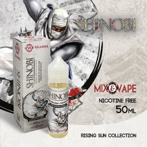 Shinobi 50ml Mix Series - Valkiria