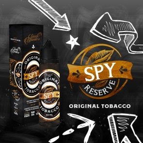 Spy Reserve 40ml Mix Series - Seven Wonders
