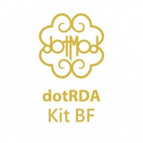 Kit BF dotRDA 24mm - Dot Mod
