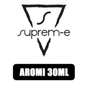 Aromi Concentrati 30ml - SUPREM-E