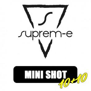 Aromi Serie Mini Shot - Suprem-e