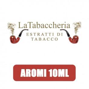 Aromi Concentrati - La Tabaccheria