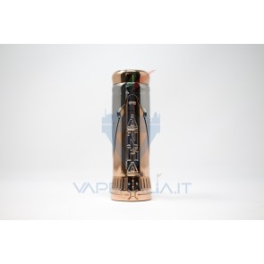 Tanka Limited Edition Copper - Vaper's Mood