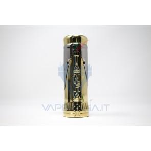 Tanka Limited Edition Brass - Vaper's Mood