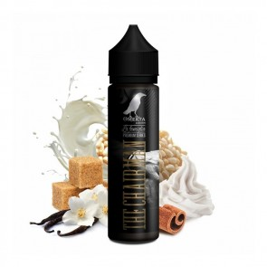 Aroma Concentrato La Famiglia The Chairman 20ml Grande Formato - Omerta Liquids