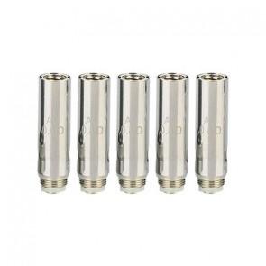 Testine Coil di Ricambio vAir-V per Smooth / Vigo 0,8 Ohm Confezione da 5 Pezzi - VapeOnly
