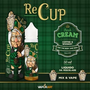 Re-Cup 50ml Mix Series - Vaporart