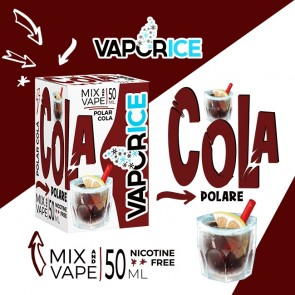 Cool Cup 50ml Mix Series - Vaporart