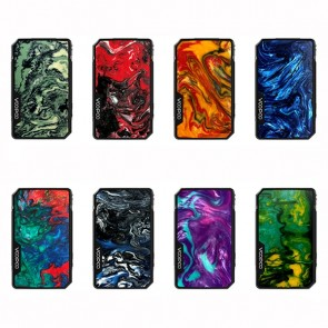 Drag Mini 117W 4400mAh Box Mod - VooPoo