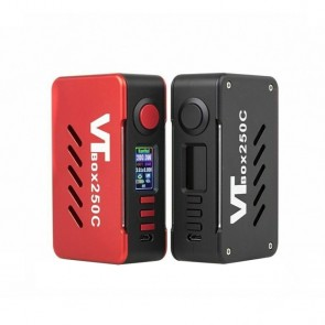 VTBox 250C DNA 200W - Vapecige