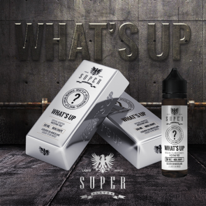 What's Up 50ml Mix Series - Super Flavor