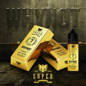 WhyNot 50ml Mix Series - Super Flavor