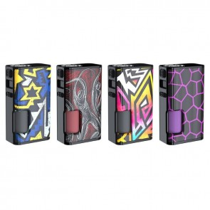 Luxotic Surface Box Mod BF 6,5ml - Wismec
